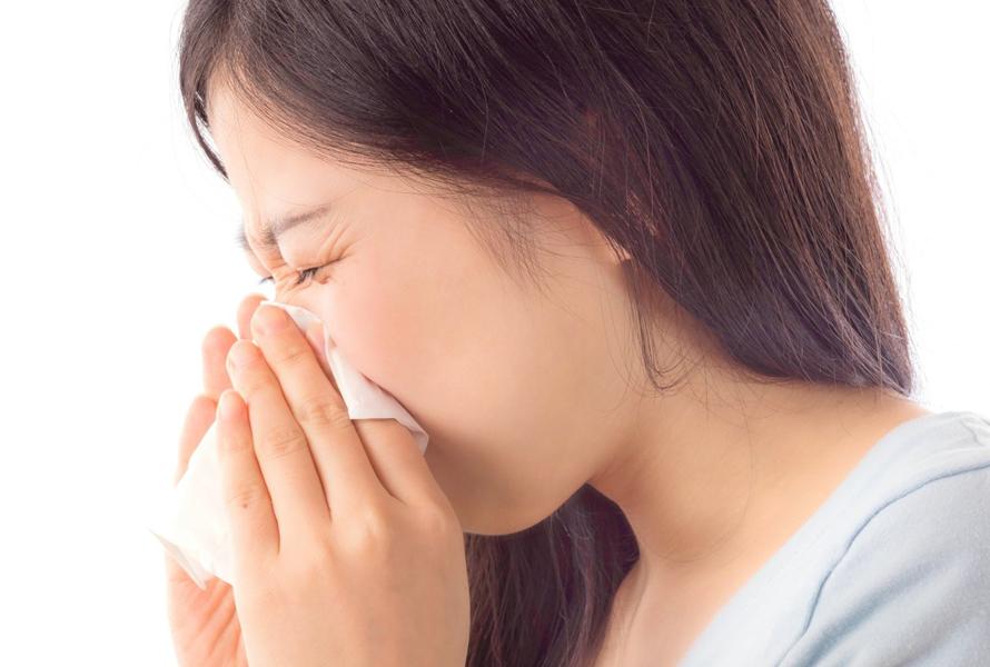 alergia respiratoria cynara millen