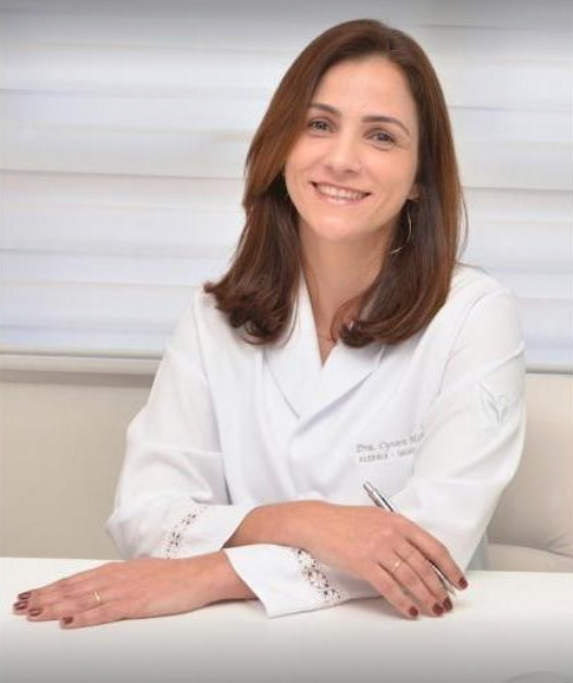 Dra Cynara Millen